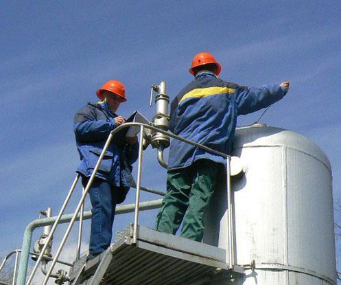котельная класс опасности идетификация сеть газораспределения
